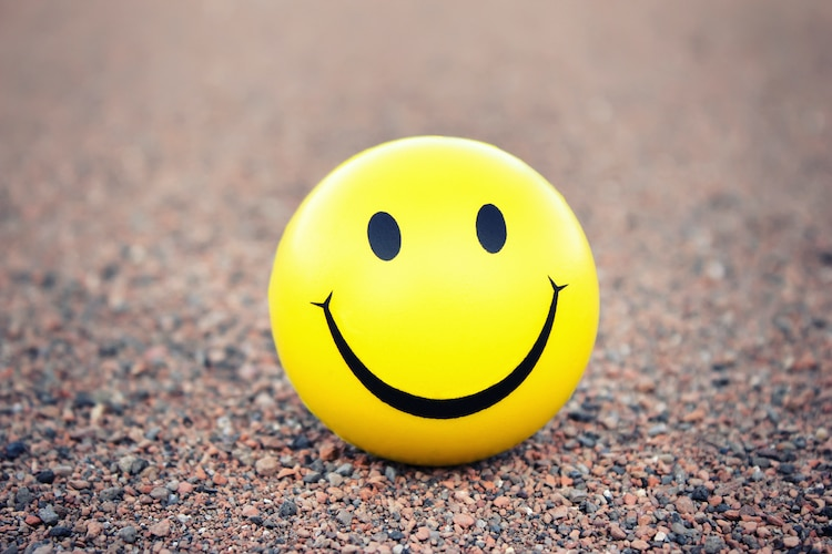 Who Invented The Smiley Face Discover The History Of The Yellow Icon
