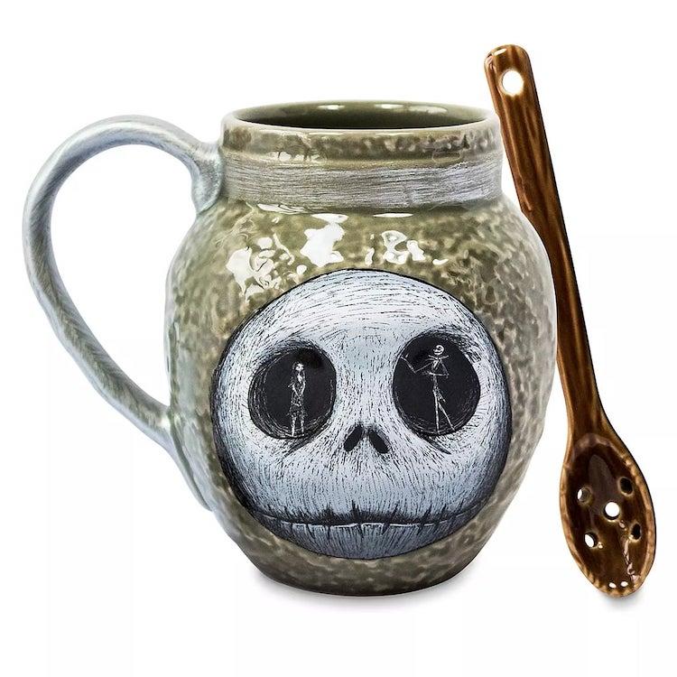 The Nightmare Before Christmas Mug