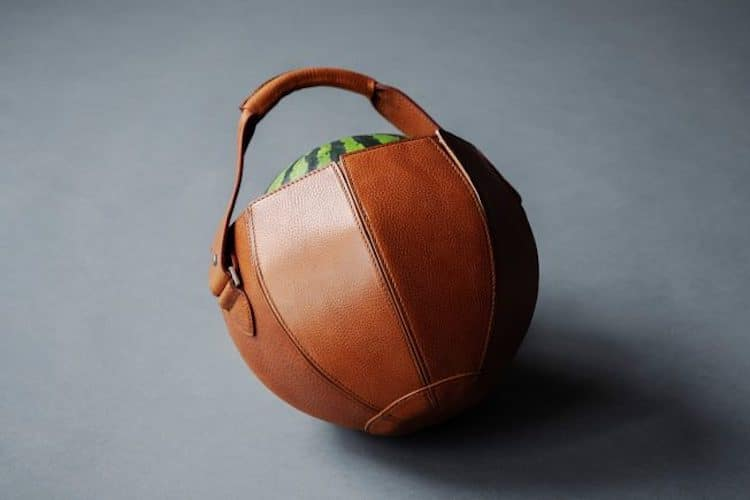 Watermelon Bag Tsuchiya Kaban
