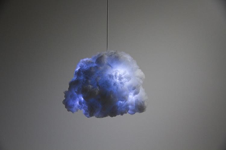 Tiny Cloud Richard Clarkson Studio