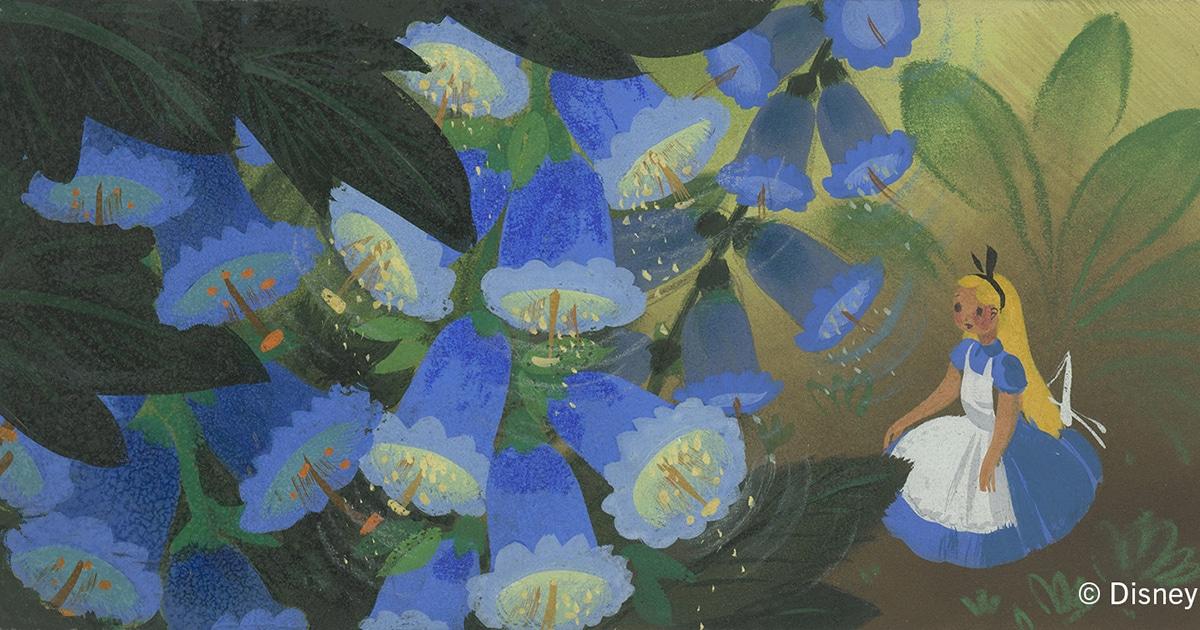 alice in wonderland exhibit thumbnail.'