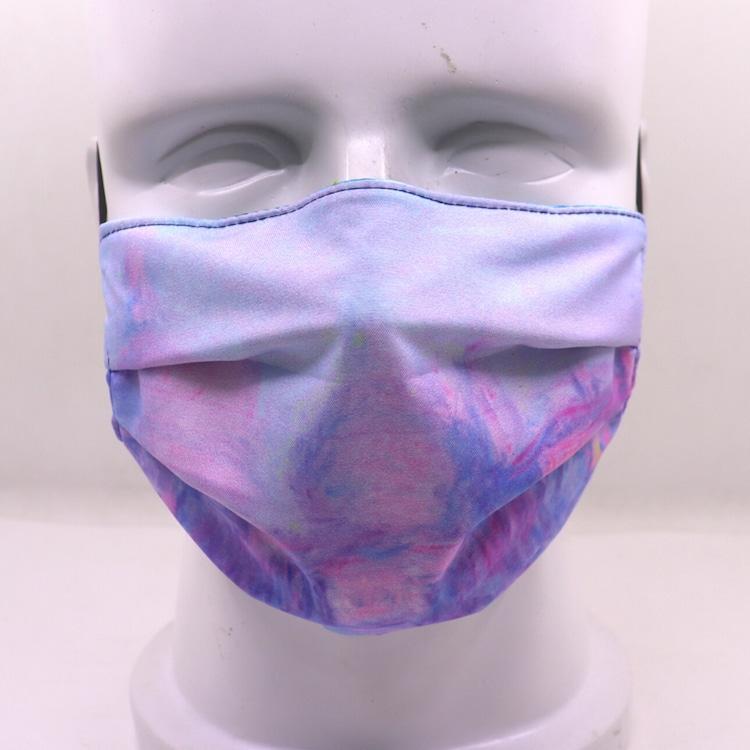 Reversible Face Masks