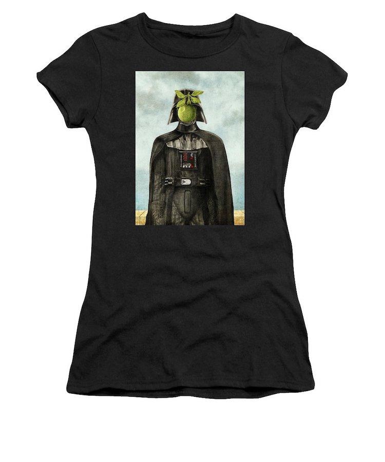 Surreal Darth Vader T-Shirt