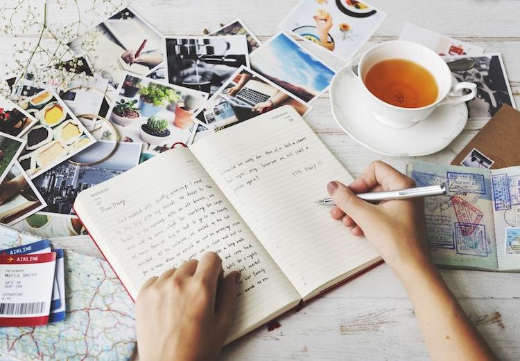 Los mejores diarios
