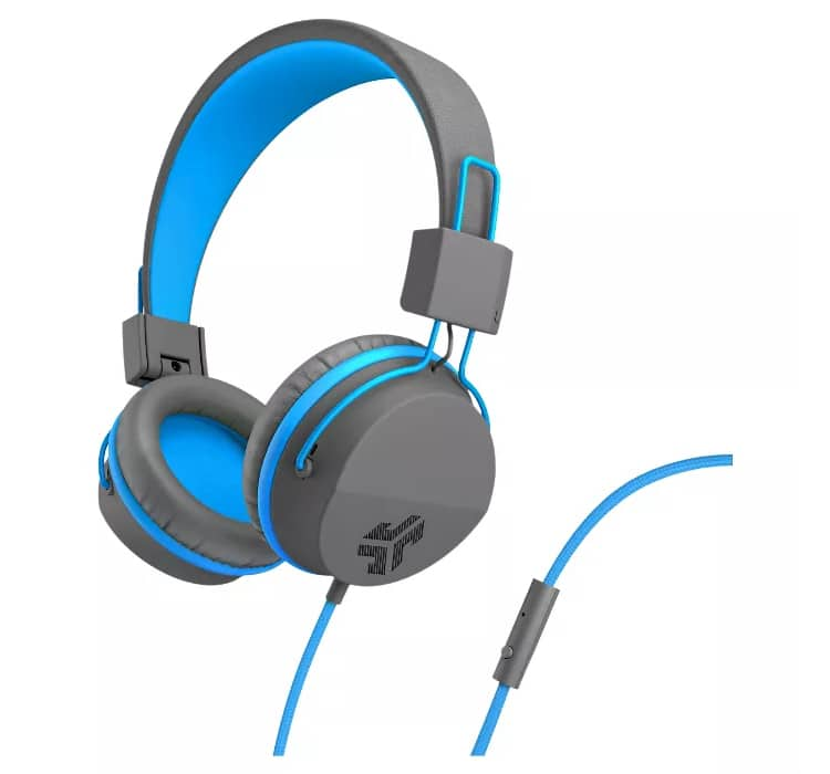 Wired Headphones for Kids