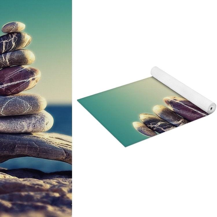 Zen Yoga Matt