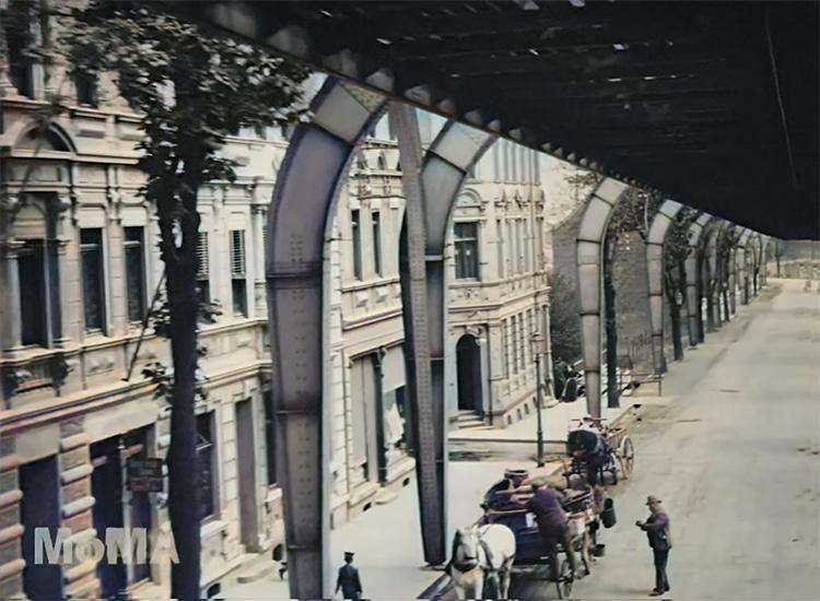 fotograma de 1902