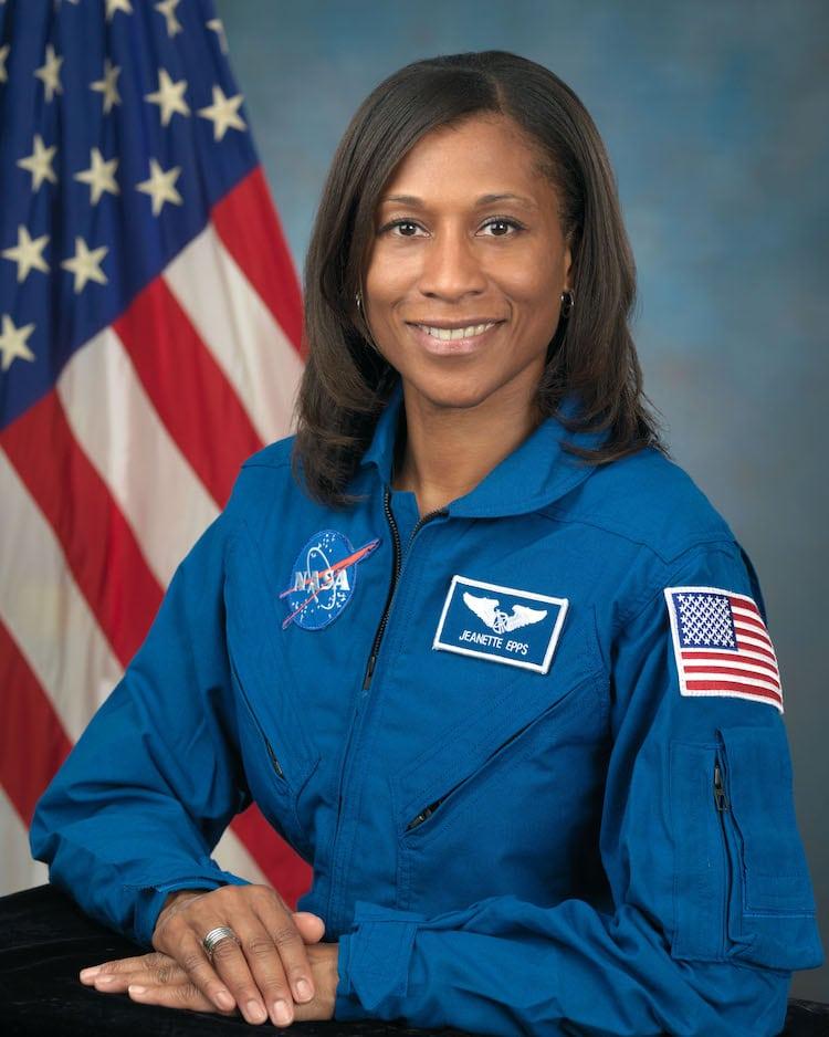 Dra. Jeanette Epps
