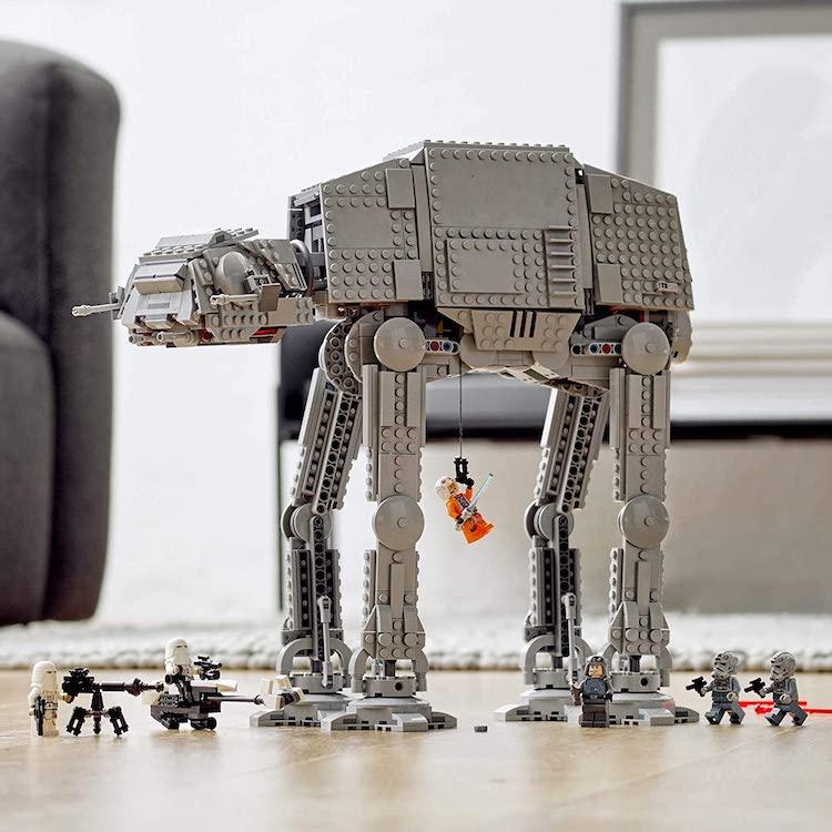Empire Strikes Back LEGO Set