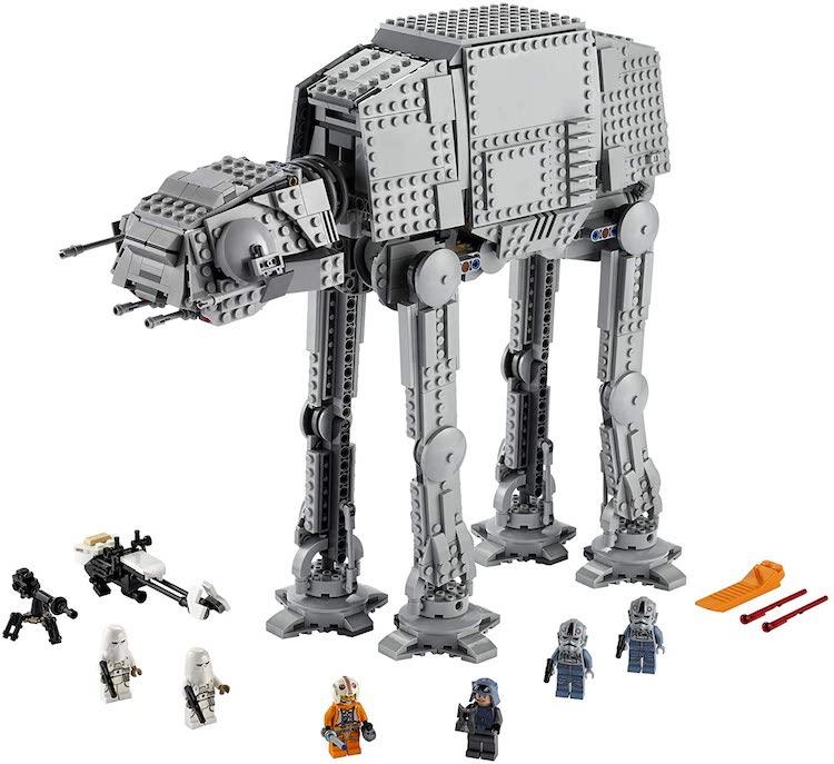 Star Wars Walker LEGO Set