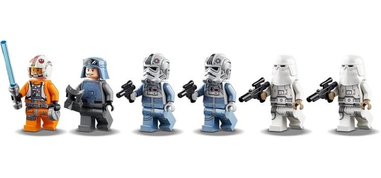 Star Wars Minifigs