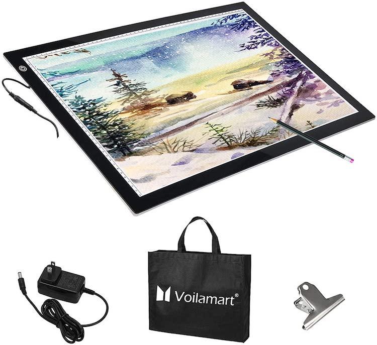 Voilamart Lightpad