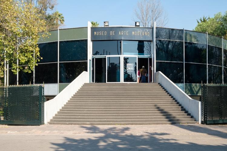 Museo de Arte Moderno cdmx