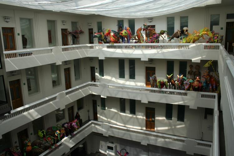 Museo de Arte Popular CDMX