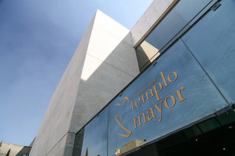 Museo del Templo Mayor cdmx