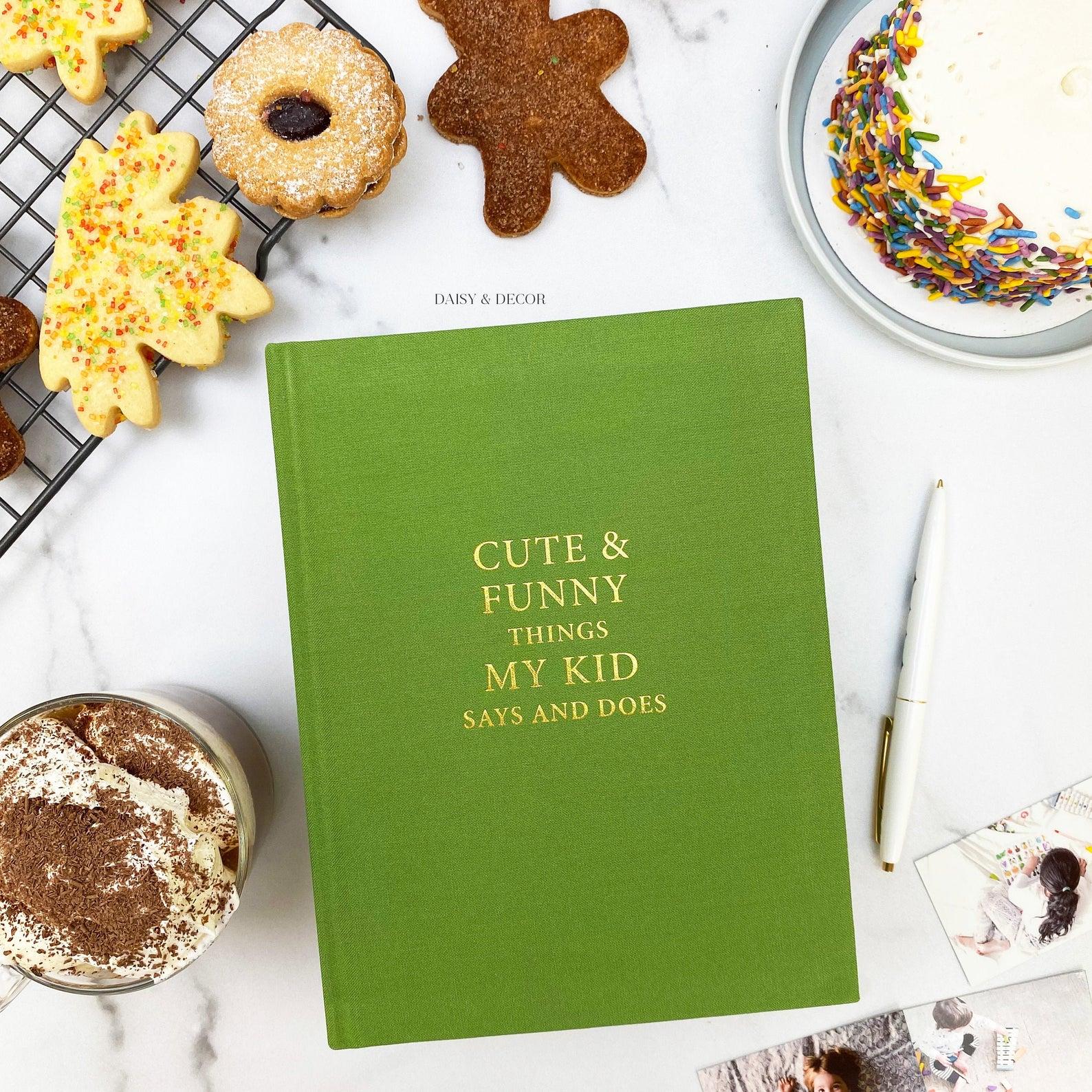 Parent Journal