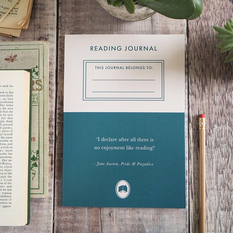 Reading Literary Journal