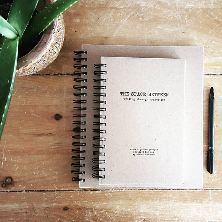 Supportive Diary