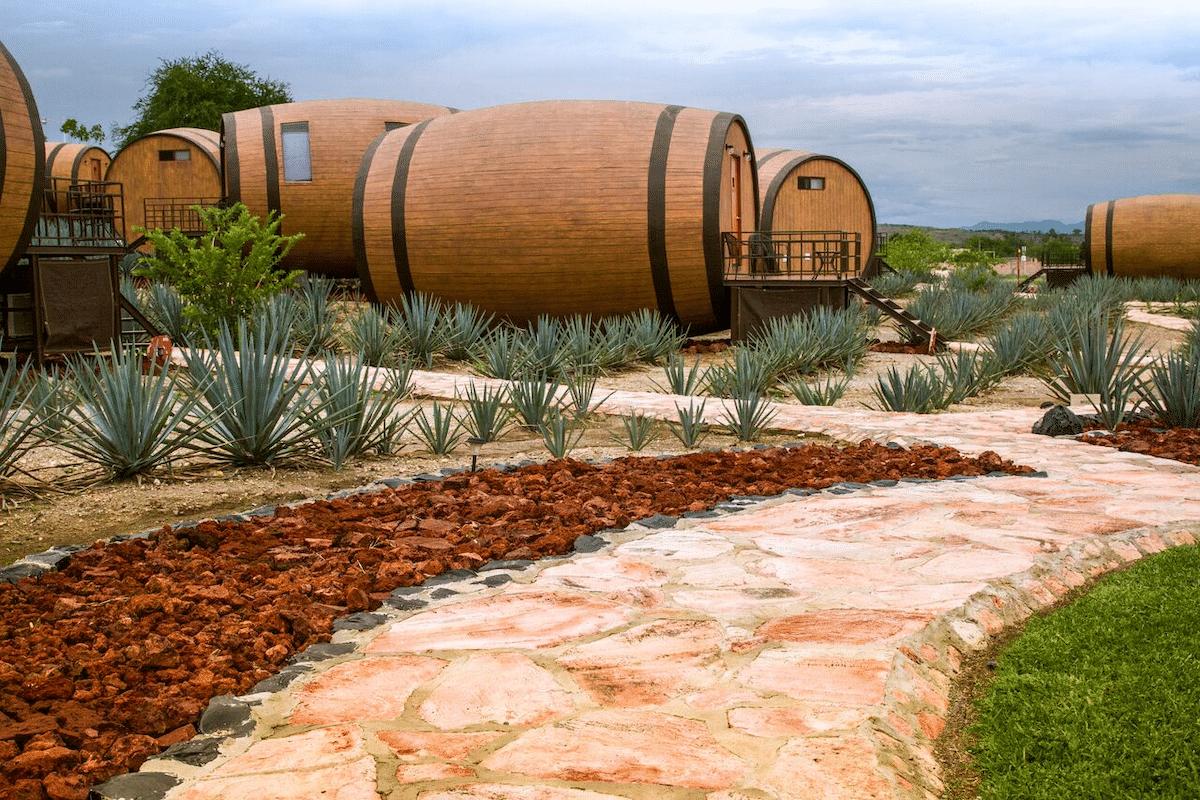 Matices Hotel de Barricas