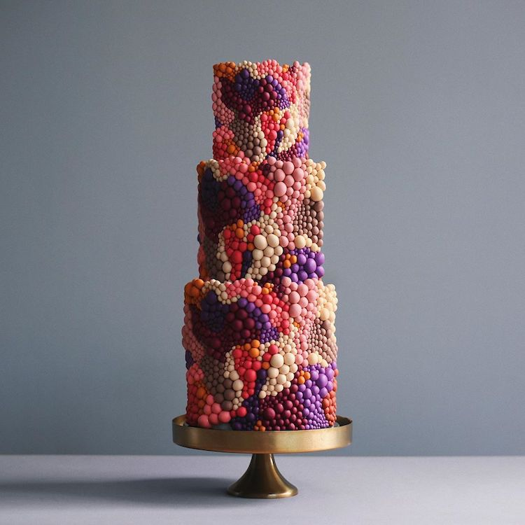 Pasteles increíbles de Tortik Annuchka