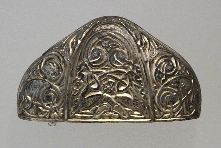 St Ninian's Isle Treasure celtic trove-1