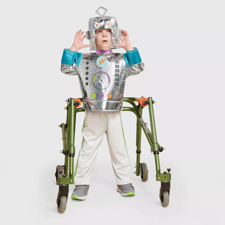Buzz Lightyear Adaptive Halloween Costume