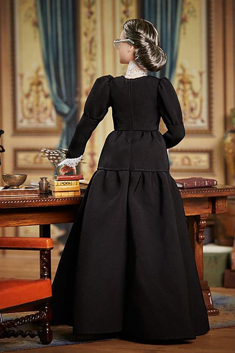 19th Century Suffragist