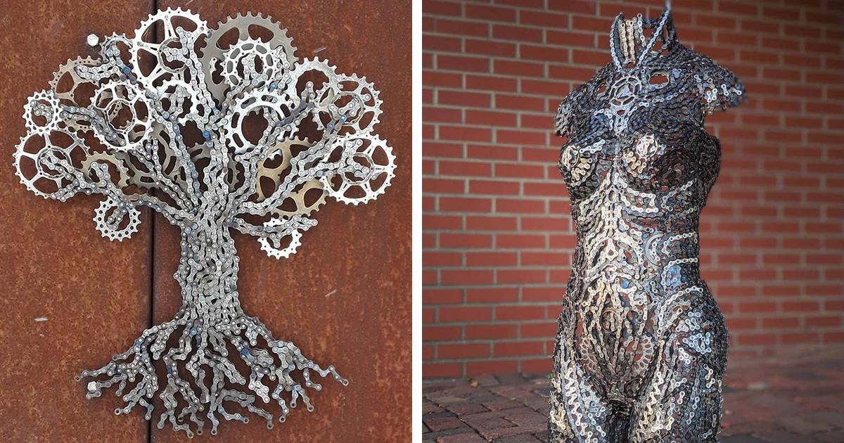 Bike-chan-sculptures-drew-evans-thumbnail-1