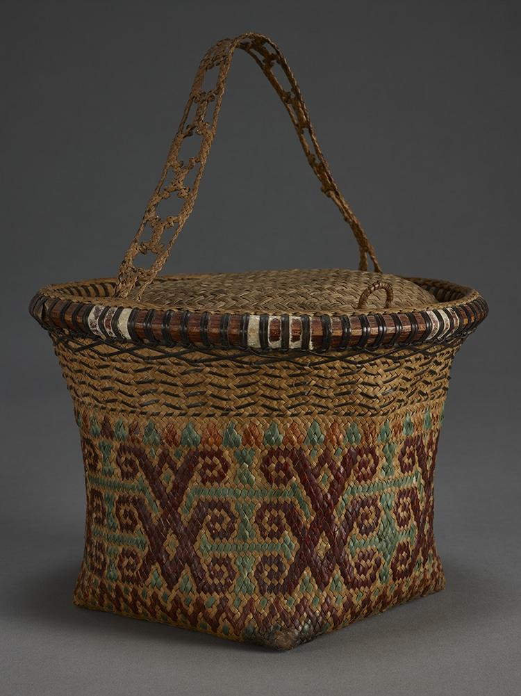 Basket Borneo