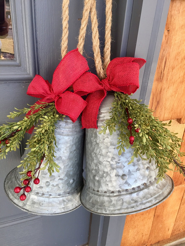 Christmas Silver Bells