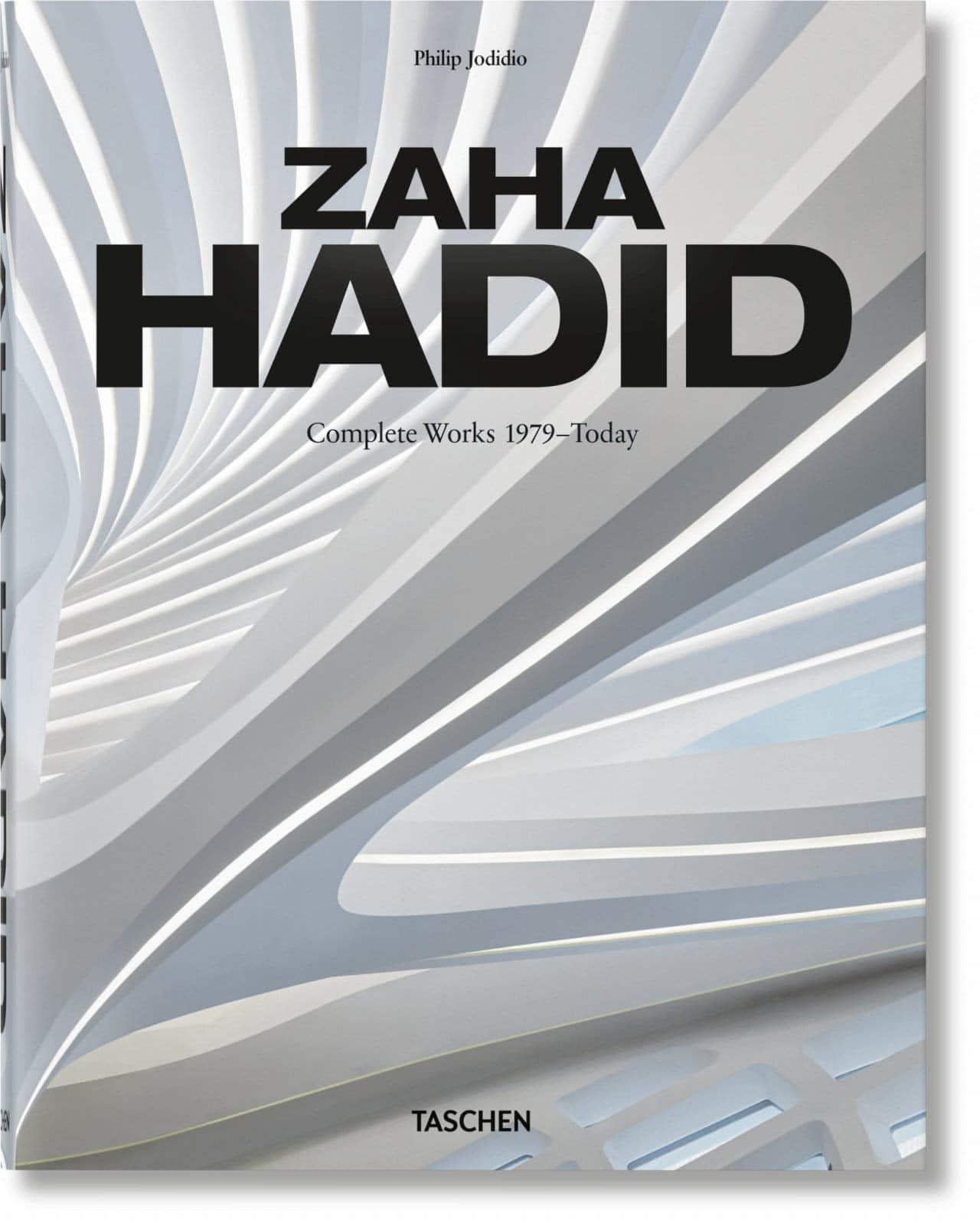 Zaha Hadid Book
