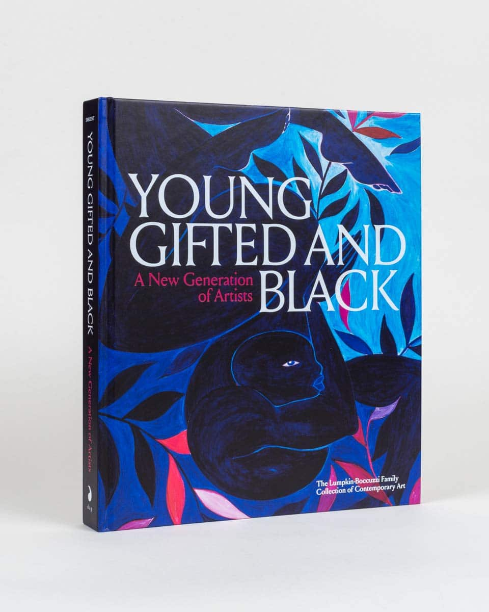 Young Gifted and Black Book