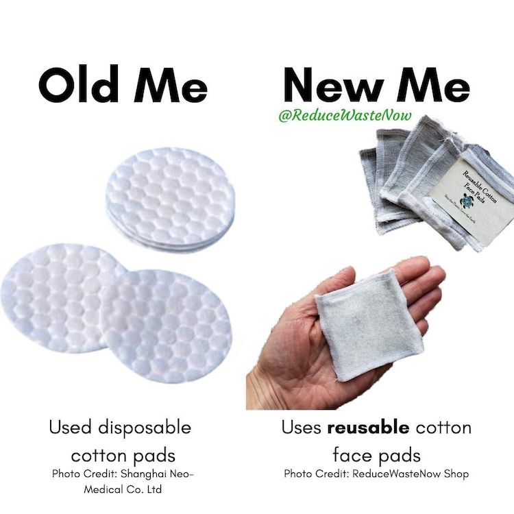 Eco-Friendly Swaps