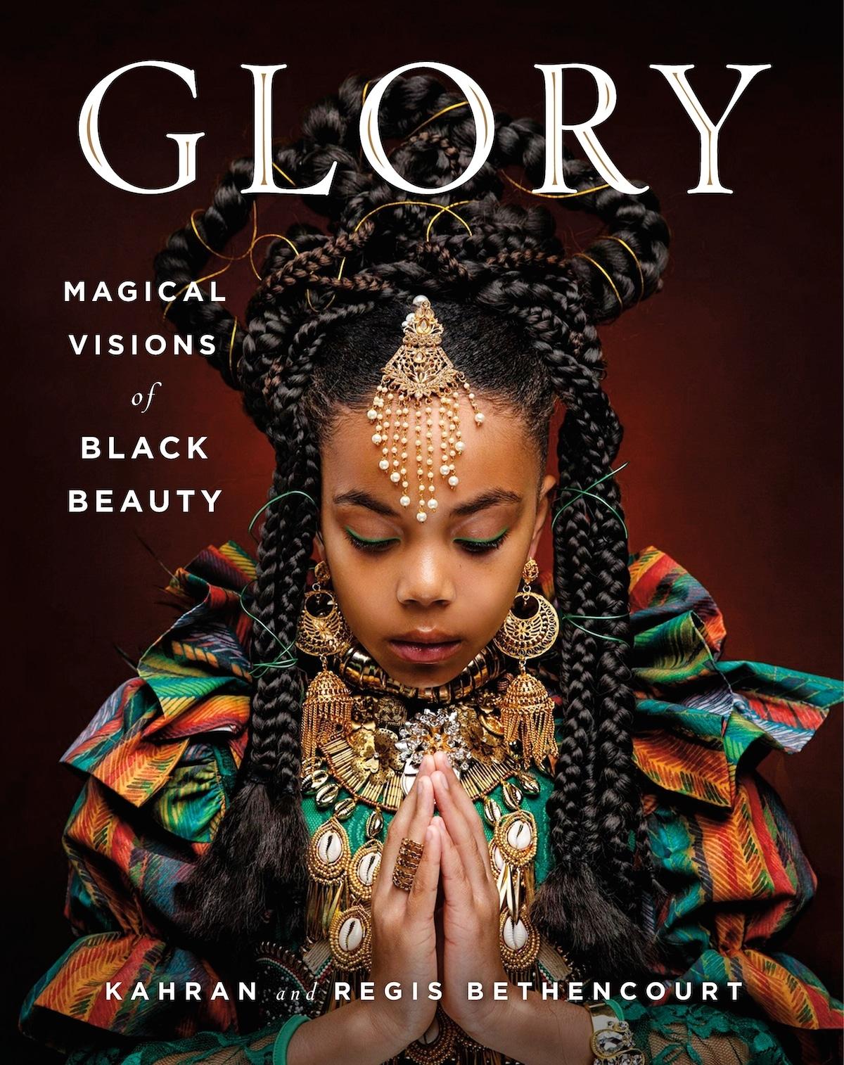 Glory Book