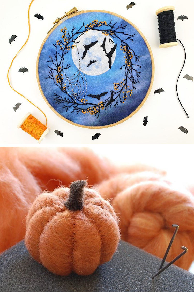 Halloween Craft Kits