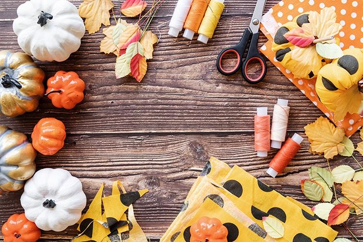 DIY Halloween Decor Crafts