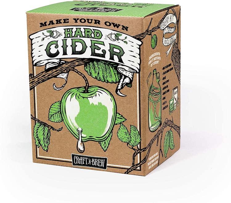 Hard Cider Brew Kit