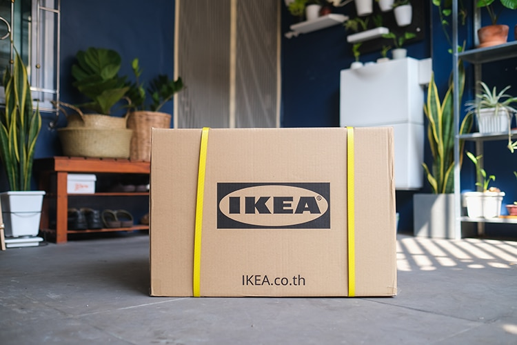 IKEA Buy Back Used Furniture