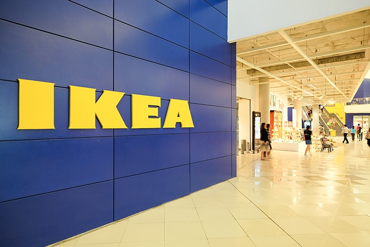 IKEA Buy Back Initiative 1