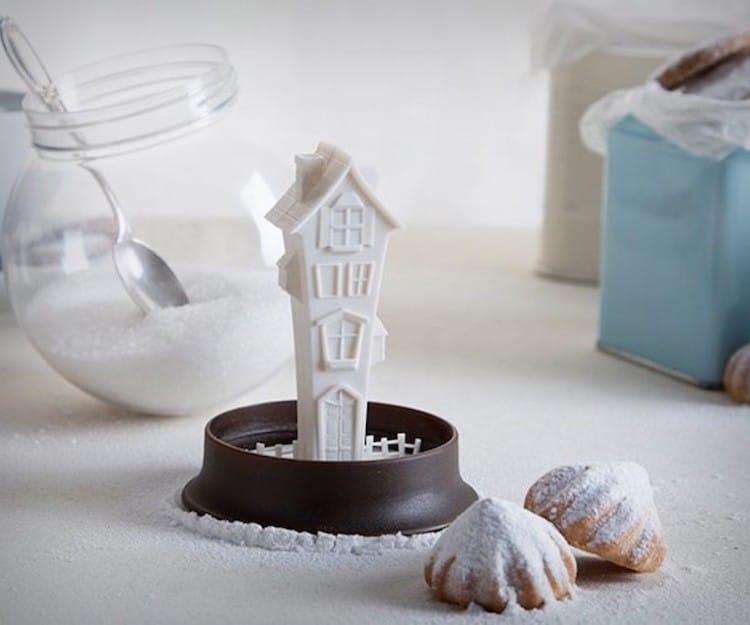 Sugar House Bowl by Peleg Design