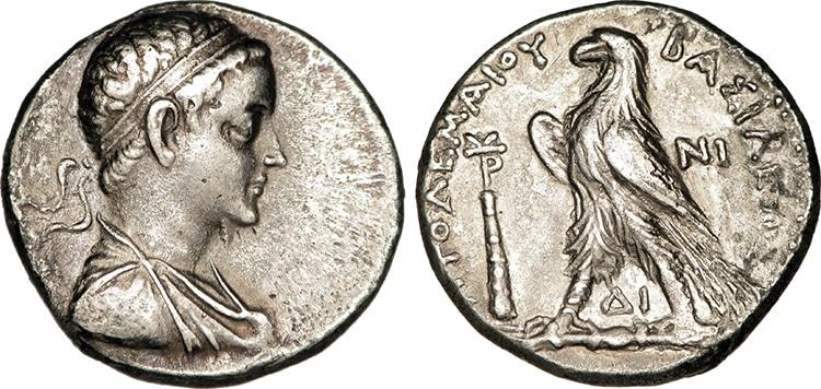 Ptolemy V