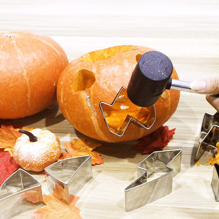Pumpkin Stencil Kit