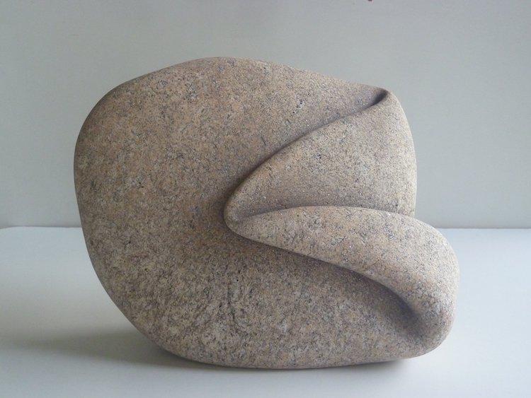 Escultura de piedra