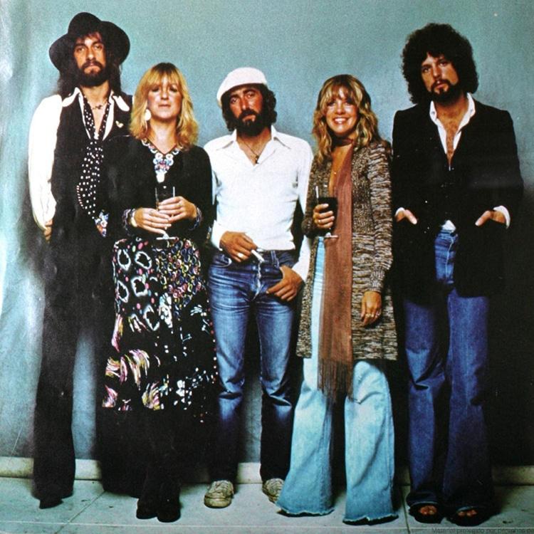 Fleetwood Mac 1977