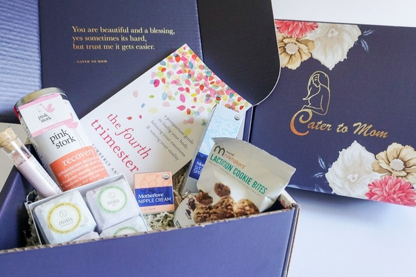 Subscription Box for New Moms