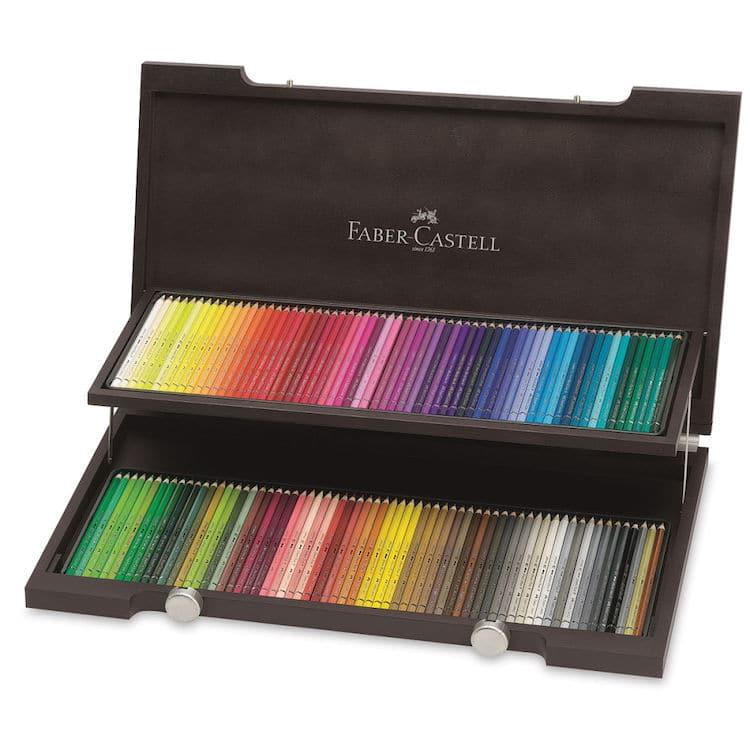 Faber-Castell Durer Watercolor Pencil Set