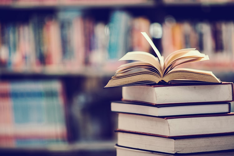 Late Fees and Fines For Books