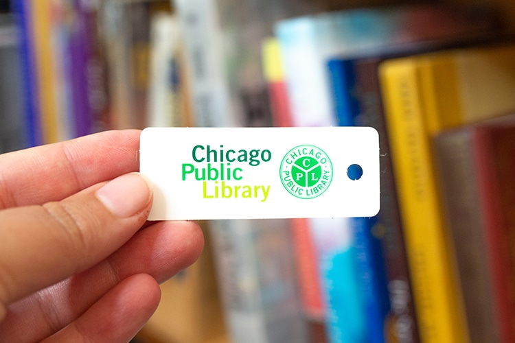 Chicago Public Library Eliminates Late Fees For Book Returns
