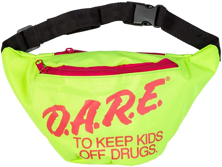 DARE Fanny Pack