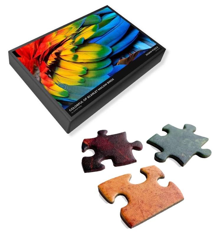 Fine Art America Puzzles
